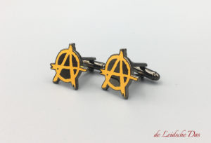 Cufflinks made to order