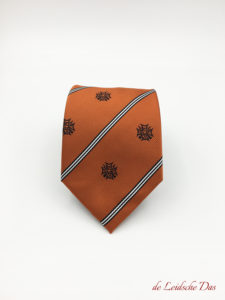 Club, Corporate, Uniform Tailor Made Neckties with Logo