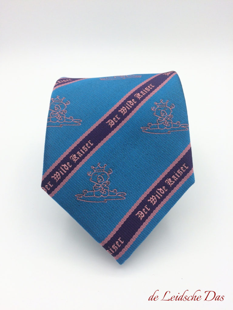 Tie Company For Your Custom Ties with Logo