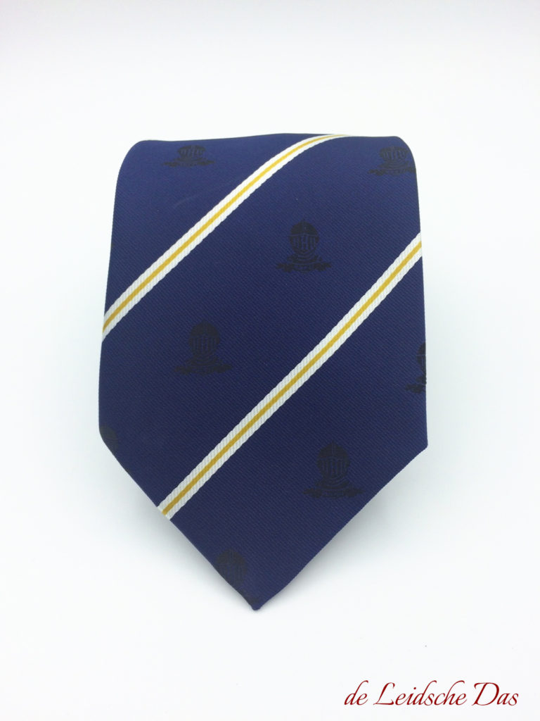 Your Supplier For Custom Made Neckties with Logo