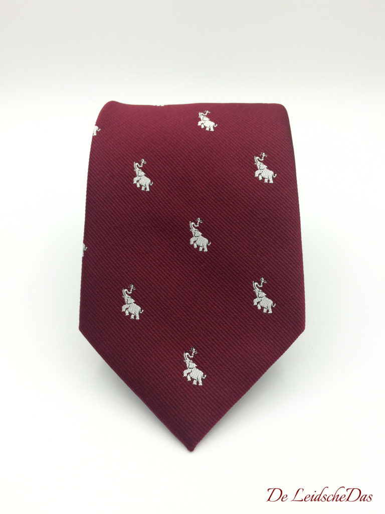 Design your own Tie Online - Neckties with Logo