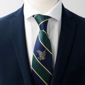 Corporate Ties Regimental Ties Custom Neckwear