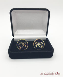 Cufflinks with your own Logo