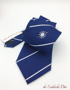 Custom Made Ties for your Lodge