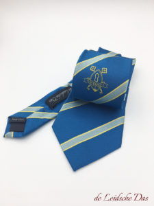 Customized Ties Necktie with Logo