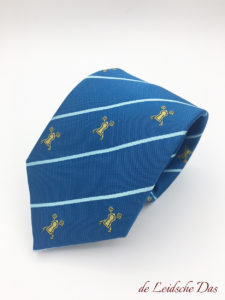 Custom Ties for Freemason Lodges