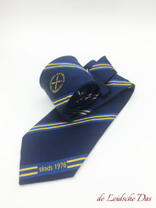 Ties Custom Made with Logo