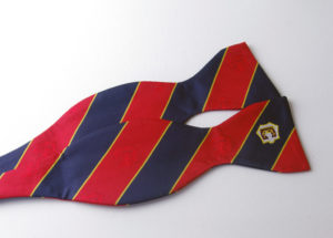 Bow Ties with Logo