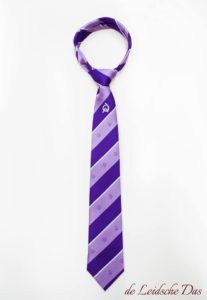 Corporate Neckties Personalised Tie with Logo