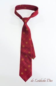Corporate Ties Personalised Necktie with Logo