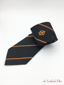 Neck Tie with Logo