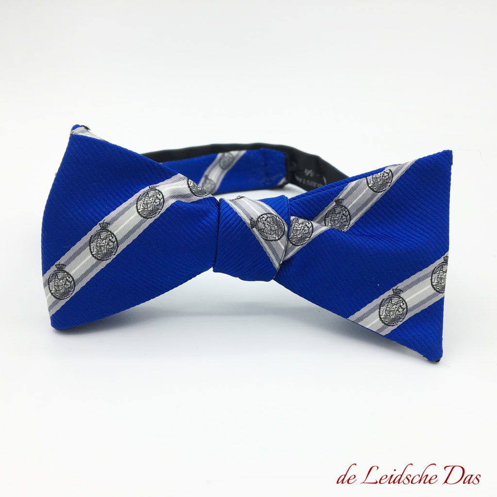 Personalised Bowtie custom made