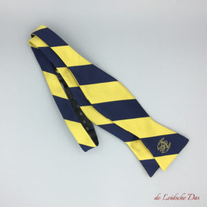 Self Tie Bow Ties with Logo