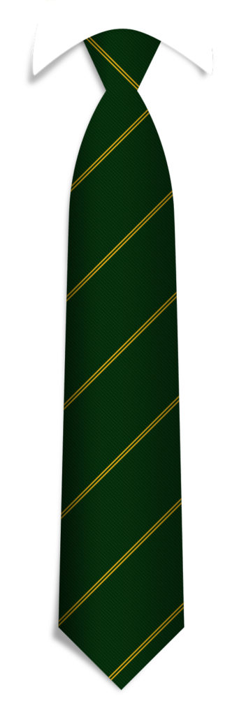Tie Patterns Neckties with Logo