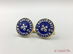 Cufflinks Makers - Custom made Cufflinks with your Logo