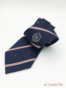 Custom Made School, Uniform, Club Neckties