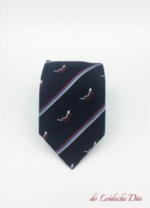 Custom made Regimental, Club, Corporate Neckties