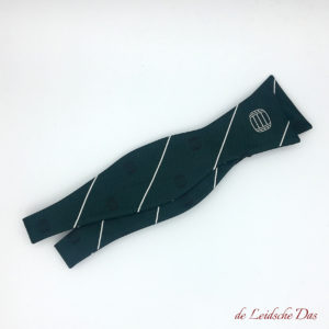 Self tie Bow Ties with your Logo custom made