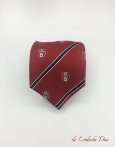 Custom made Uniform, School, Club Neckties