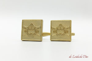 Bow Ties with Logo, Cufflinks with Logo